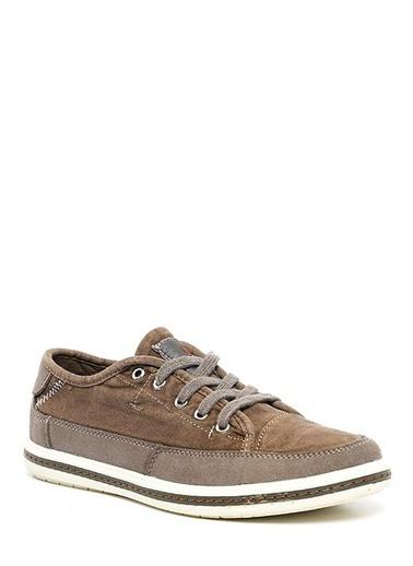 Pierre Cardin Sneaker Bej
